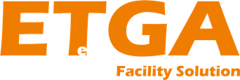 ETGA Facility Solution GmbH & Co.KG München Logo